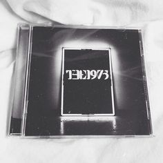 The 1975 Album. Amazon is selling this for $11.97. Their songs are so good. I love them.
