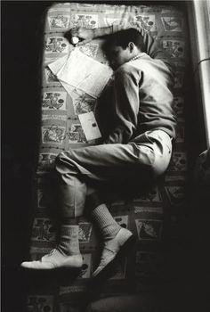 Anthony Perkins, 1960