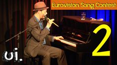 EUROVISION SONG CONTEST 2015 der Improvisation: ISLAND! (2/6)