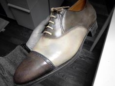 John Lobb - Just Amazing