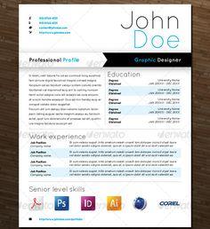 Graphic-Designer-Resume