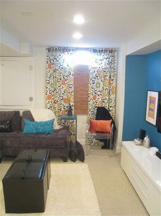 Basement photos window treatments design pictures remodel decor and