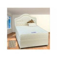 £309.99 - Sweet Dreams Moonbeam Ottoman Bed
