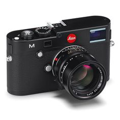 Leica M - The latest flagship rangefinder is a huge leap forward for the German camera maker