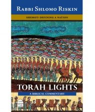 In this highly acclaimed, five-volume series on the Torah portion of the week, Rabbi Riskin helps each reader extract deeply personal, contemporary lessons from the traditional biblical accounts. (Book of Exodus/Shemot) http://www.korenpub.com/EN/products/maggid/Parashat/9781592642731
