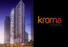 free-ads.eu è Property For Sale classifieds: KROMA TOWER - free ads Free Ads, Property For Sale, Skyscraper, Multi Story Building, Tower, Real Estate, Neon Signs, Self, Skyscrapers