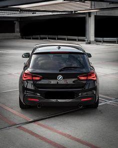 Bmw 1 Series 120i M Sport Shadow Edition 5 Door 2 0 5dr