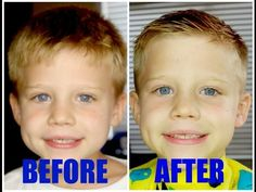 How to do a boys haircut with clippers frugal fun for boys and how to cut boys hair youtube kids fade haircutdiy solutioingenieria Images