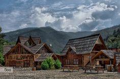 --- by petrus71 #landscape #travel