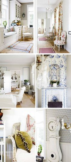 Skona Hem - lovingly repinned by www.skipperwoodhome.co.uk