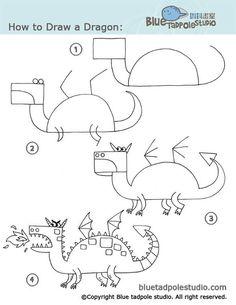 how to draw by wippyeye