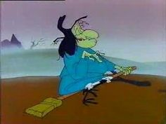 Bugs Bunny - A Witch's Tangled Hare