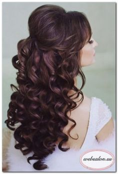 Wedding Hairstyles Half Up And Half Down (84)