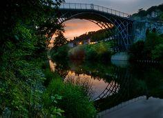 Ironbridge Shropshire