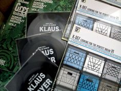 A brand new Redefinition Records shipment has arrived incl. the debut of Captain Crook (Klaus Layer) with Blu on the M.I.C., a new K-Def LP as well as new KEV BROWN instrumentals. Check the Redef inventory right here >>> http://www.hhv.de/shop/de/katalog/alle/attribut:label/st:1/sort:R?per=24=Redefinition