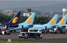 Jet Airways shuffles summer schedule to feed Etihad's traffic