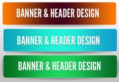 eicdesigner: designs banners and headers for your website and your social networking accounts for $5, on fiverr.com