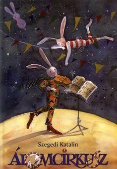 Szegedi Katalin-Álomcirkusz Dance, Christmas Ornaments, Holiday Decor, Movie Posters, Brushes, Illustrations, Eye, Dancing, Christmas Jewelry