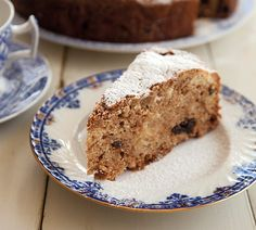 It's one of my most-requested recipes and one of the stars of my TV show Simple Pleasures – and now it's on my website for the first time. Happy cooking! http://www.annabel-langbein.com/recipes/onepot-spiced-apple-cake/3401/