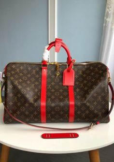 ✅ Material is Same as Authentic 👜 . ✅ Premium Quality and Classy Stuff 👜 . Valentino Black, Step By Step Instructions, Louis Vuitton Speedy Bag, Louis Vuitton Monogram, Cloths, Classy, Pattern, Beautiful, Design