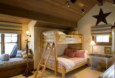 17 Traumhaft Rustikales Kinderzimmer Ideen, Die Ihren Kindern Unterhaltung  Bieten