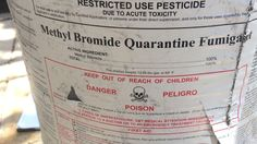 ST. JOHN, U.S. Virgin Islands –As two Delaware teens recovering from pesticide poisoning struggle to eat, walk and sit up on their own, an investigation into what went wrong highlights failures on ...