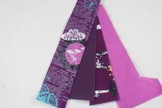 Tessellation Sew Along - Week 5 - Sew Sweetness