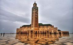 amazing morocco wallpaper