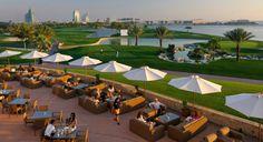 Boardwalk Dubai golf & creek club