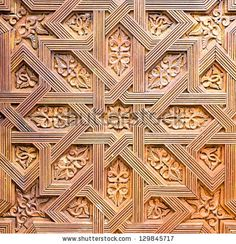 Islamic Pattern Stock Photos, Islamic Pattern Stock Photography ...