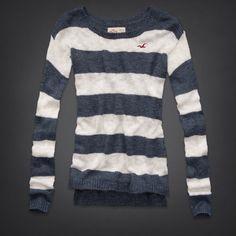 Bettys Royal Palms Beach Sweater | Bettys Sweaters | HollisterCo.com