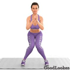 Yoga Fitness, Health Fitness, Beginner Yoga Workout, Yoga For Beginners, Healthy Lifestyle, Sports, Exercises, Training, Fashion