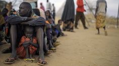 TRAGEDIE! cel puţin 110 oameni, majoritatea femei şi copii, au murit de foame în Somalia