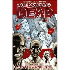 The Walking Dead 1 Days Gone Bye
