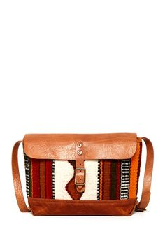 Will Leather Goods Oaxacan Small Crossbody by Will Leather Goods on @nordstrom_rack