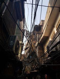 Oud delhi