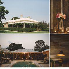 Venues: Mindaribba House (Hunter Valley, NSW Australia) / View Portfolio on The LANE