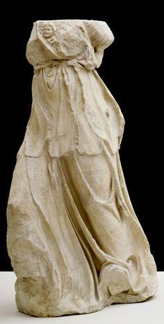 Altar, Asos, Greek, Statue, City, Berlin, Greek Language, Cities, Sculpture