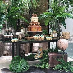Safari Theme Safari Theme Party, Party Themes, Sunshine, Plants, Ideas, Nikko, Plant, Thoughts, Planets