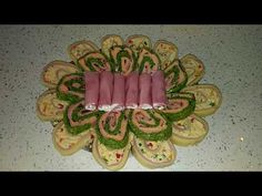 Obložená misa č.2 - YouTube Sushi, Ethnic Recipes, Youtube, Food, Meals, Yemek, Youtubers, Youtube Movies, Eten