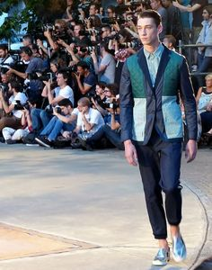 Antonio Marras Spring/Summer 2015 - Milan Fashion Week - Menswear - http://olschis-world.de  #AntonioMarras #SS15 #MFW