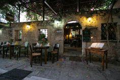 To pigadi, Greece! Best restaurant list!!