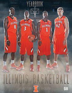 Illini basketball