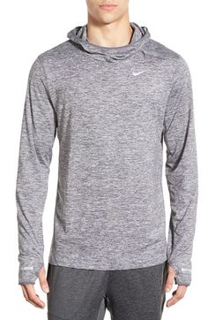 Nike 'Element' Dri-FIT Hoodie Want! Major