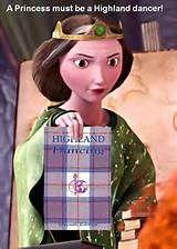Highland dance theory sucks!