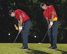 Hank Haney: Turn Your Body to Chip it Close: Golf Digest