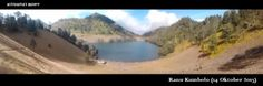 Curcol Achi: Trip to Ranu Kumbolo with Ahay Team (plus Tips)