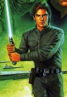 Jacen Solo- Jedi Knight, Leader, Son of Han and Leia, and hero to the galaxy. Star Wars Jedi, Rpg Star Wars, Darth Caedus, Darth Revan, Jacen Solo, Star Wars Concept Art, Star Wars Fan Art, Tony Jay, Saga