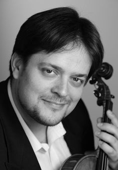 Violinist Yuri Zhislin on JPRS:  Yuri talked about starting at 4 years old on a pint-size violin riding it like a horse then on to playing it. He talks about his teachers and their influence. He also talks about the future of music in general and has a striking resemblence to Yuri Zhivago!