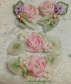 silk flowers | Flickr - Photo Sharing!